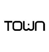 タウンロゴ