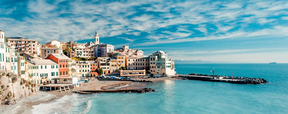 南イタリアのライフスタイル
